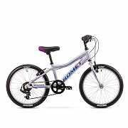 Велосипед Romet 20 Jolene L'viv