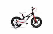 "Велосипед RoyalBaby SPACE SHUTTLE 16 "", OFFICIAL UA, чорний доставка из г.L'viv"