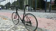 Шосер, шосейник, шосейний велосипед Specialized Allez Ivano-Frankivs'k