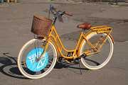 Новый городской велосипед Dorozhnik RETRO 2018 доставка из г.Kiev