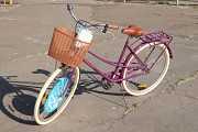 Новый городской велосипед Dorozhnik COMFORT 2018 доставка из г.Kiev