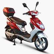 Электровелосипед PICNIC 2020 доставка из г.Odessa