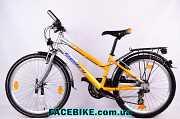 БУ Подростковый велосипед Bellini-из Германии у нас Большой выбор! доставка из г.Kiev