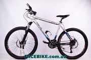 БУ Горный велосипед Focus доставка из г.Kiev