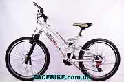 БУ Подростковый велосипед Mifa доставка из г.Kiev