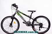 БУ Подростковый велосипед Lombardo доставка из г.Kiev