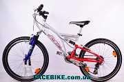 БУ Подростковый велосипед BlackShox доставка из г.Kiev