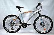 CROSSRIDE HILAND 26 колеса (тільки нові велосипеди) доставка из г.Kiev
