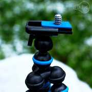 Гибкий штатив для телефона,GoPro и других екшн камер(тринога) доставка из г.Kiev