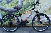 Crossride Flash 24 колеса/рама 16 (тільки нові велосипеди) доставка из г.Kiev