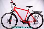 БУ Городской велосипед Manufaktur/Shimano SLX/Acera-Документы,Гарантия доставка из г.Kiev