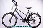 БУ Городской велосипед Canoga-из Германии у нас Большой выбор! доставка из г.Kiev