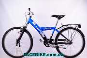 БУ Подростковый велосипед Panther-из Германии у нас Большой выбор! доставка из г.Kiev