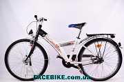 БУ Подростковый велосипед Noxon-из Германии у нас Большой выбор! доставка из г.Kiev