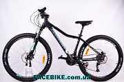 БУ Горный велосипед Cannondale-из Германии,Гарантия,Документы! доставка из г.Kiev