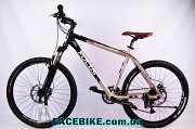 БУ Горный велосипед Focus-из Германии,Гарантия,Документы! доставка из г.Kiev