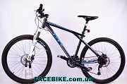 БУ Горный велосипед GT-из Германии,Гарантия,Документы! доставка из г.Kiev