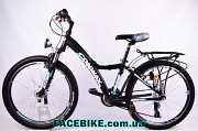 БУ Подростковый велосипед Conway-из Германии у нас Большой выбор! доставка из г.Kiev