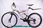 БУ Горный велосипед Flyke-из Германии у нас Большой выбор! доставка из г.Kiev