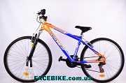 БУ Горный велосипед Votone-из Германии у нас Большой выбор! доставка из г.Kiev