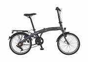 Городской Складной Велосипед Prophete Geniesser 9.1 City Bike доставка из г.Kiev