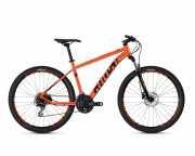 """Горный Велосипед Ghost Kato 2.7 27.5"""", рама S, оранжево-черный, 2020 доставка из г.Kiev"""