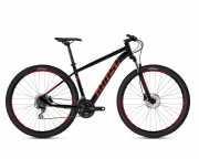 """Горный Велосипед Ghost Kato 2.9 29"""", рама L, черно-красный , 2020 доставка из г.Kiev"""