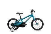 Детский Велосипед Orbea MX 16 20 Blue-Red доставка из г.Kiev