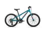 Детский Велосипед Orbea MX 20 Dirt 20 Blue-Red доставка из г.Kiev