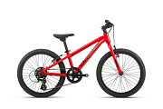 Детский Велосипед Orbea MX 20 Dirt 20 Red-Black доставка из г.Kiev