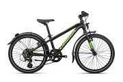 Детский Велосипед Orbea MX 20 Park 20 Black-Green доставка из г.Kiev