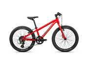 Детский Велосипед Orbea MX 20 Team 20 Red-Black доставка из г.Kiev
