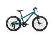 Детский Велосипед Orbea MX 20 XC 20 Blue-Red доставка из г.Kiev