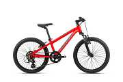 Детский Велосипед Orbea MX 20 XC 20 Red-Black доставка из г.Kiev