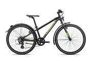 Подростковый Велосипед Orbea MX 24 Park 20 Black-Green доставка из г.Kiev