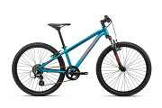 Подростковый Велосипед Orbea MX 24 XC 20 Blue-Red доставка из г.Kiev