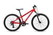 Подростковый Велосипед Orbea MX 24 XC 20 Red-Black доставка из г.Kiev