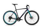 Гибридный Велосипед Orbea Carpe 20 20 M Blue-Turquoise доставка из г.Kiev