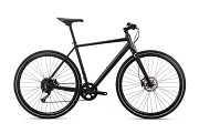 Гибридный Велосипед Orbea Carpe 20 20 XL Black доставка из г.Kiev
