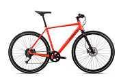 Гибридный Велосипед Orbea Carpe 20 20 XL Red-Black доставка из г.Kiev