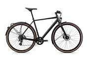 Гибридный Велосипед Orbea Carpe 25 20 L Black доставка из г.Kiev