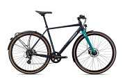 Гибридный Велосипед Orbea Carpe 25 20 L Blue-Turquoise доставка из г.Kiev
