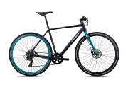 Гибридный Велосипед Orbea Carpe 40 20 M Blue-Turquoise доставка из г.Kiev