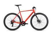 Гибридный Велосипед Orbea Carpe 40 20 M Red-Black доставка из г.Kiev