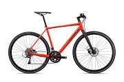 Гибридный Велосипед Orbea Vector 30 20 L Red-Black доставка из г.Kiev