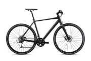 Гибридный Велосипед Orbea Vector 30 20 M Black доставка из г.Kiev