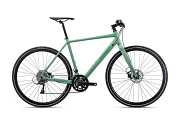 Гибридный Велосипед Orbea Vector 30 20 M Green доставка из г.Kiev