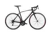 Шоссейный Велосипед Orbea AVANT H60 19 53 Black - Red - White доставка из г.Kiev