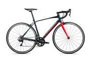 Шоссейный Велосипед Orbea Avant H30 20 55 Blue-Red доставка из г.Kiev
