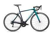 Шоссейный Велосипед Orbea Orca M20 20 55 Green - Blue доставка из г.Kiev